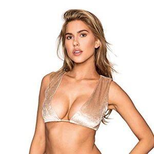 Frankies bikinis top